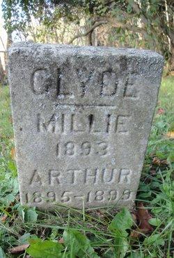 Arthur Clyde