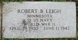 Robert Blair Leigh