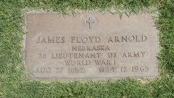 James Floyd Arnold
