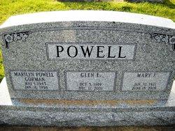 Glen Edward Powell