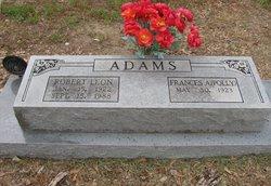 Robert Leon Adams