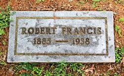 Robert Francis Carnes