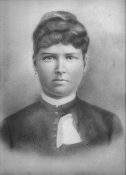 Mary Emma <i>Fagan</i> Anderson