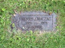 Henry Joseph Frenchie Malzac
