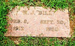 W. J. Bill Leinback
