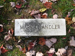 Mary Chandler