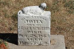 Son Ackerson