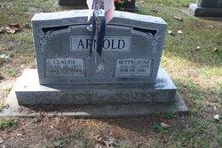 Betty J. <i>Hill</i> Arnold