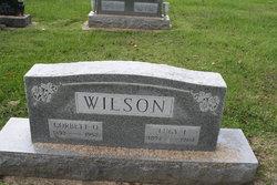 Corbett Orvel Wilson