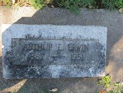 Arthur Edwin Erwin