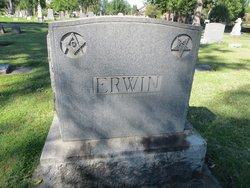 David Hazelette Erwin