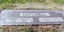 Norman Eugene Satchell