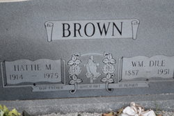 Hattie Mae <i>Dutton</i> Brown