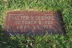 Walter Victor Desimpel