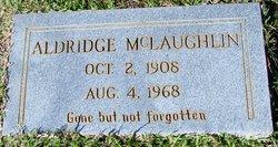 Aldridge McLaughlin