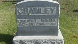 Thomas Crawley