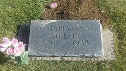 Cord B Fields