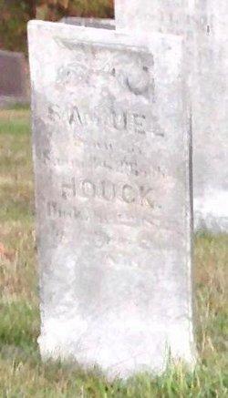 Samuel Houck