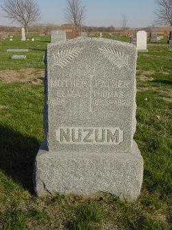 Thomas J. Nuzum