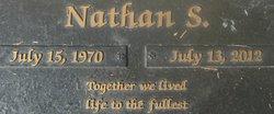 Nathan Scott Cloninger