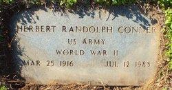 Herbert Randolph Conner