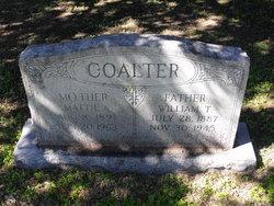 William T Coalter