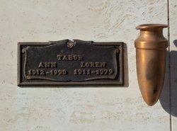 Ann Tabor