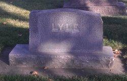 Genevieve Huberta <i>Grim</i> Lyle