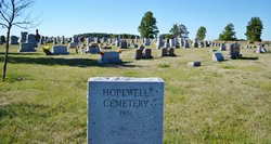 Hopewell Friends Cemetery