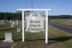 Bethel Freewill Baptist Church Cemetery
