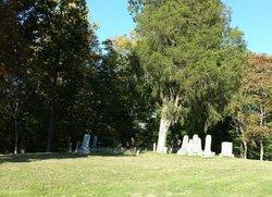 Baldwin/Patrick Cemetery