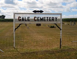 Gale Cemetery