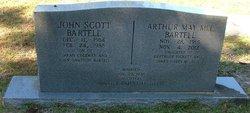 Arthur May <i>McLeod</i> Bartell