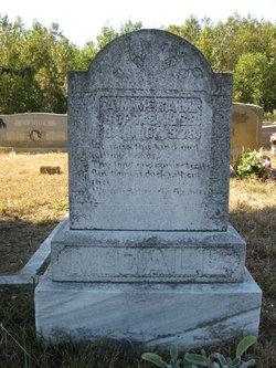 Abraham Miller Abe McCall