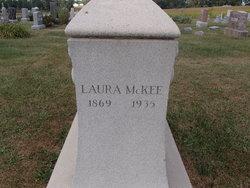 Laura <i>Bailey</i> McKee