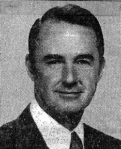 Clarence Nicholson Frierson