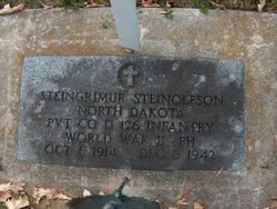 Steingrimur Stoney Steinolfson