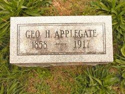 George Herbert Applegate