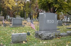 Harold Henry Luick