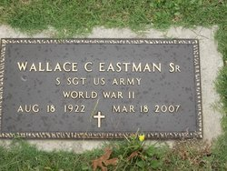 Wallace Clarence Eastman