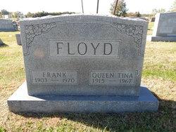 Queen Tina <i>Melton</i> Floyd