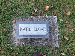 Catherine Elizabeth Katie Elgar