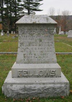 Charles Davenport Fellows