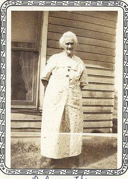 Margaret <i>Vogt</i> Lehrling