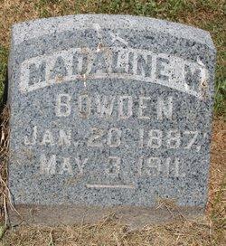 Madaline Mae Bowden