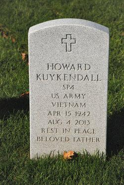 Howard Kuykendall
