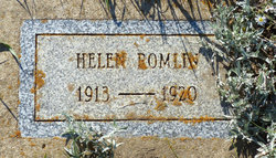 Helen Romlin