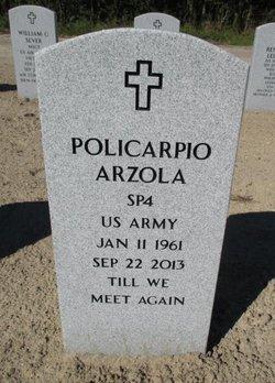 Policarpio Arzola