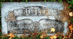 Charles Wesley Butler