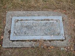 Elmer Love